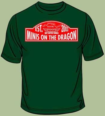 WMW MOTD 2020 Shirt