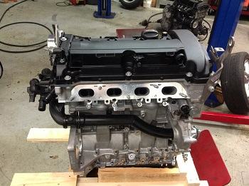 N14 Complete New Engine R55 R56 R57 Cooper S