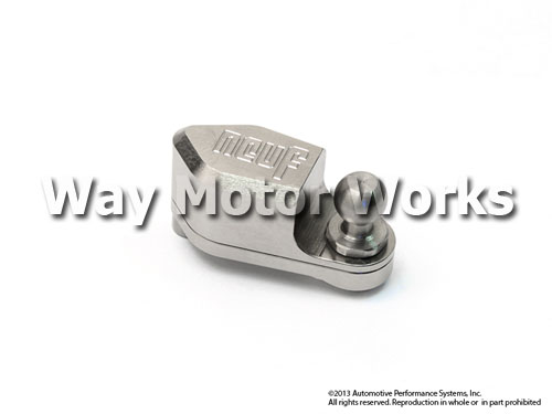 Neuf Fiat Short Shifter