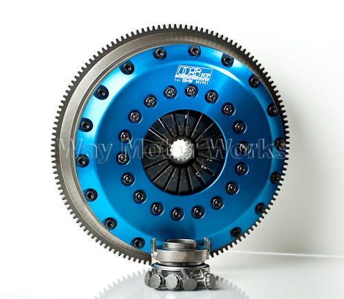 OS Giken Clutch Kit