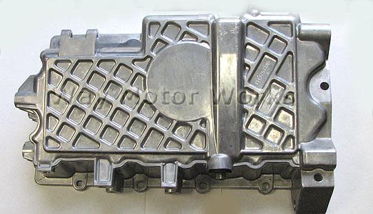 Oil Pan R50 R52 R53