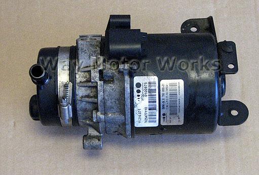 Used Power Steering Pump R50 R52 R53
