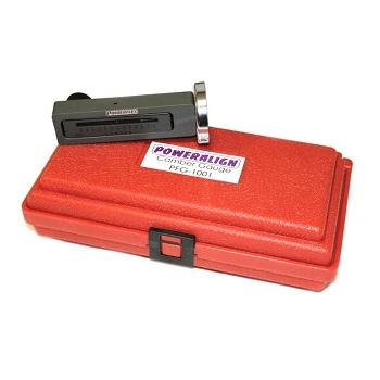 Powerflex Magnetic Camber Gauge