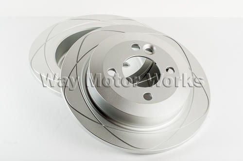 Ate Premium Brake Rotors R50/R53/52