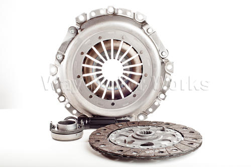 Stock Clutch Kit R52 R53 Cooper S