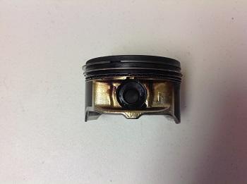Used Piston R52 R53 Cooper S