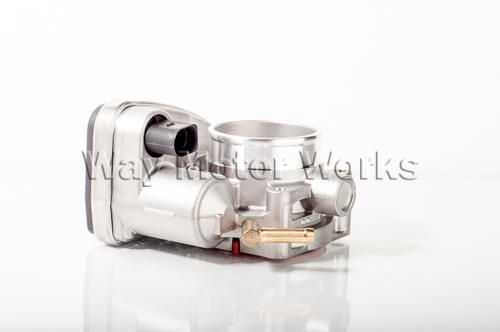 Throttle Body R52 R53 Cooper S