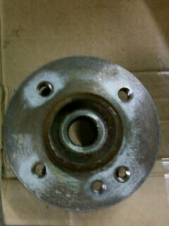 Used Wheel Bearing R50 R52 R53