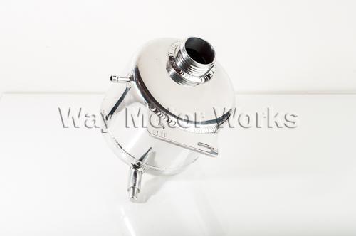 Aluminum Coolant Tank for R55 R56 R57 R58 R59 MINI