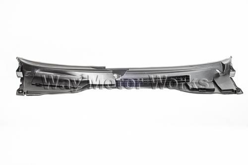 Plastic Hood Cowl Covers R55 R56 R57 R58 R59