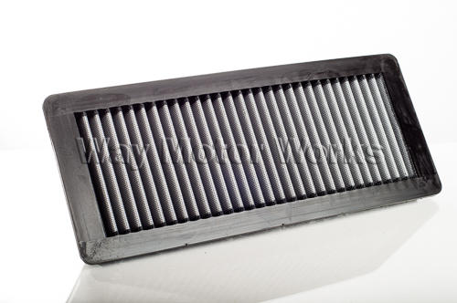 Dry Panel drop-in filter R60 Countryman S R61 Paceman S