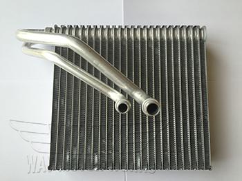 A/C Evaporator R55 R56 R57 R58 R59