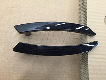 Rear Smoke Arch Light R55 R56 R57 R58 R59 R60 R61