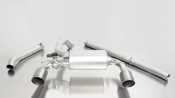 Remus Exhaust for Focus RS