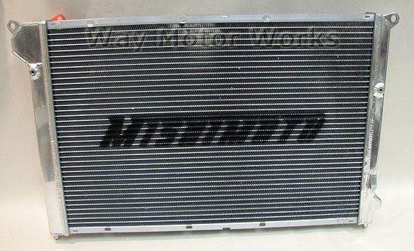 Mishimoto Radiator R52 R53 Cooper S
