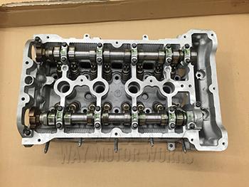 Cylinder Head Rebuild R55 R56 R57 R58 R59 R60 R61