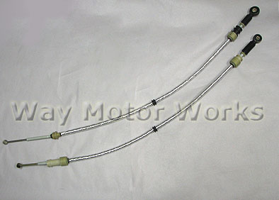 Shift Cables Cooper S R52 R53