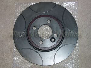 Rear TSW Fremax rotors R55 R56 R57