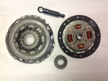 Valeo Solid Flywheel Clutch Replacement kit R52 R53