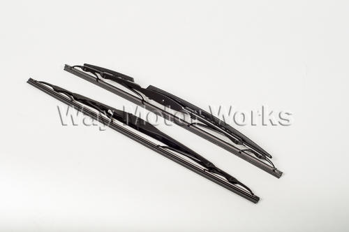 Valeo Wiper Blades for MINI