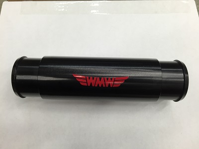 WMW Resonator Delete Pipe R55 R56 R57 R58 R59