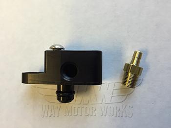 WMW Boost Sensor Tap N14