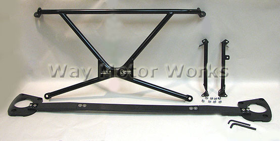 WMW - Way Stiff Package R53
