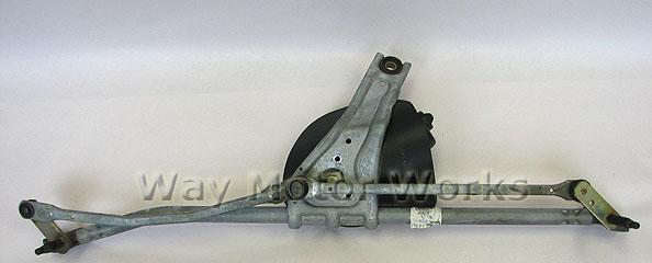 Used Wiper Motor R50 R52 R53