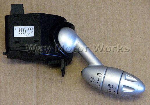 Wiper Stalk R50 R52 R53
