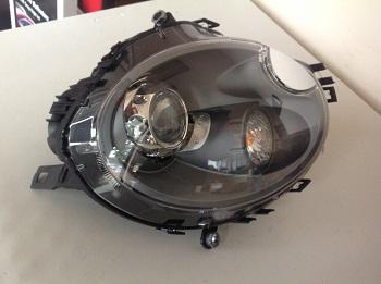 Xenon Headlight Retrofit Kit R55 R56 R57 R58 R59