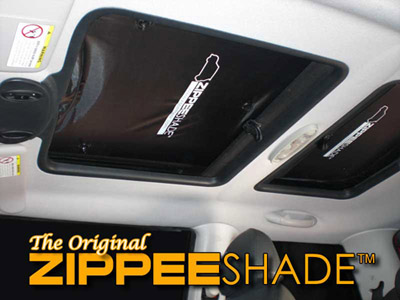Zippee Shade for Sunroof R50 R53