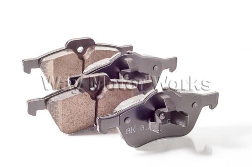 Akebono Brake Pads R50 R52 R53