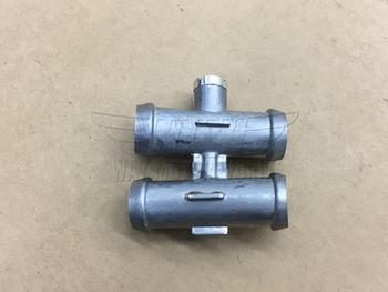 4 Way Aluminum Coolant Connector R50 R52 Cooper Non S