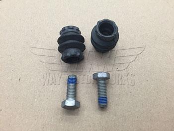 Brake Caliper Slide Boots R55 R56 R57 R58 R59