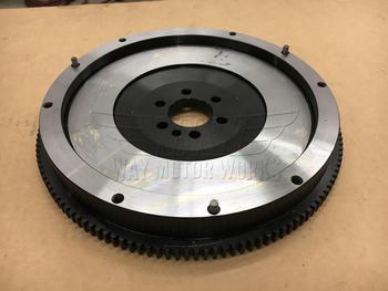 Clutchmasters Lightweight Steel Flywheel R55 R56 R57 R58 R59 Cooper S