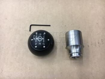 CravenSpeed Shift Knob R55 R56 R57 R58 R59 R60
