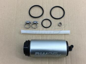 DeatschWerks DW65v Upgrated Fuel Pump R55 R56 R57 R58 R59 Cooper S