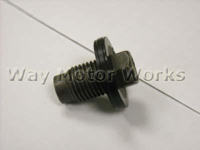 OEM MINI Drain Plug R50 R52 R53