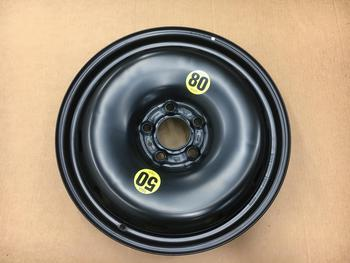 MINI Spare Tire Wheel Rim R60 R61