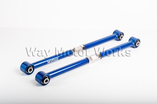Megan Racing Adjustable Rear Camber Links F55 F56