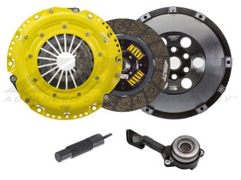 Focus ST ACT Clutch Flywheel Kit