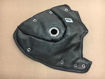 Forge Turbo Blanket R55 R56 R57 R58 R59 R60 R61 Cooper S