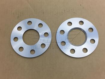 H&R Fiat 5mm wheel spacers