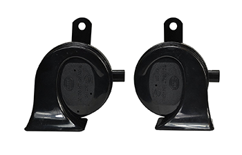 Hella Direct Replacement Horn Kit