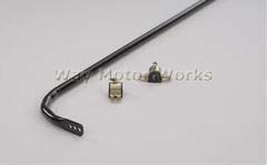 WMW Rear Sway Bar