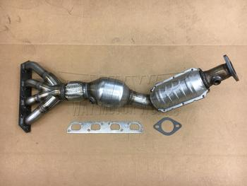 Magnaflow Header Manifold pipe CARB legal