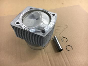 Mahle Porsche Piston and Cylinder kit