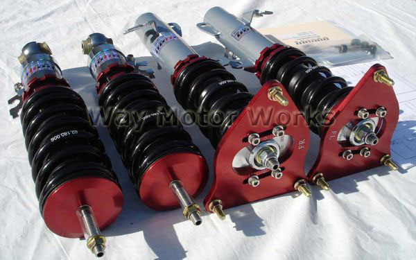 Megan Racing R50/R53 Coilovers