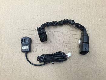 Sprint Booster Power Converter MINI Cooper