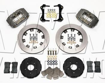 Wilwood Big Brake Kit 11.75 Race